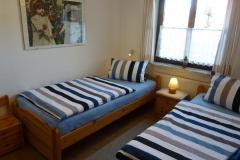 k - Meisenweg 22 - EG - Schlafzimmer Einzelbetten 2