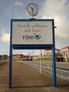 Willkommen im Urlaub auf Föhr!