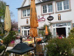 Restaurant Godewind