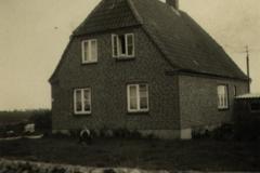 Haus Meisenweg 1950er Jahre
